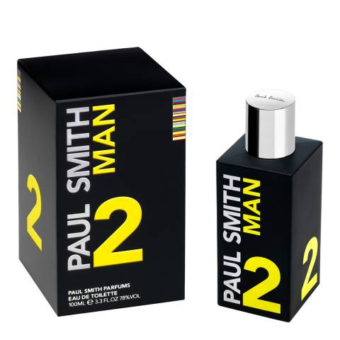 PAUL SMITH Man 2 Aftershave Lotion Spray 100ml