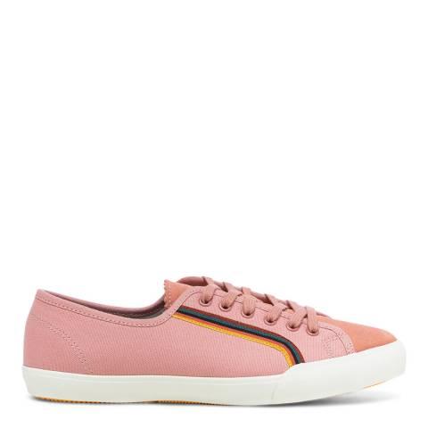 PAUL SMITH Powder Pink Nelson Sneaker