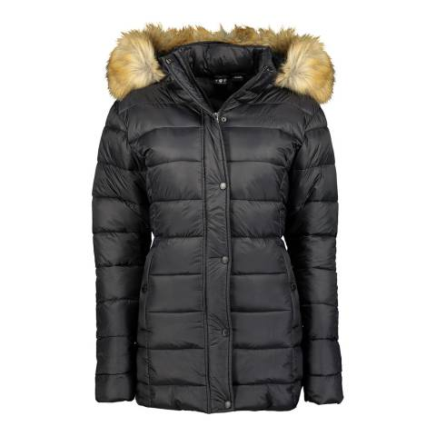 Geographical Norway Adela Lady Black