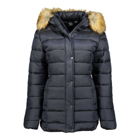 Geographical Norway Adela Lady Navy
