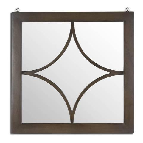 Hill Interiors The Vinus Collection Square Mirror