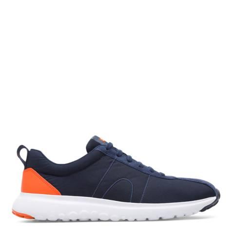 Camper Blue Canica Sneakers