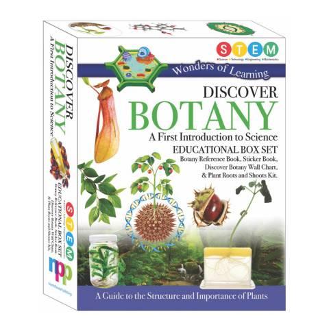 Wonders of Learning Botany Box Set