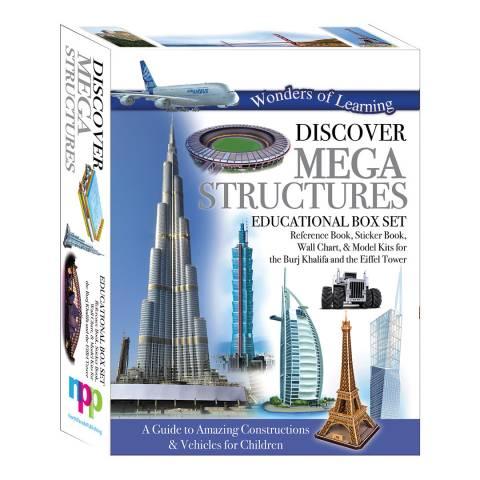 Wonders of Learning Megastructures Box Set