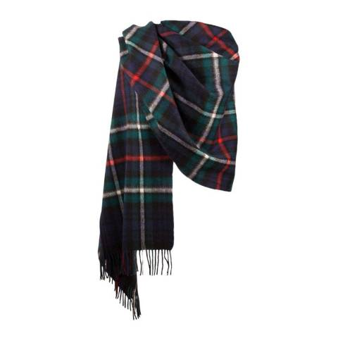 Edinburgh Lambswool Mackenzie Lambswool Stole