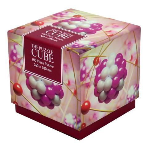 Robert Frederick Science 100 Piece Cube Jigsaw