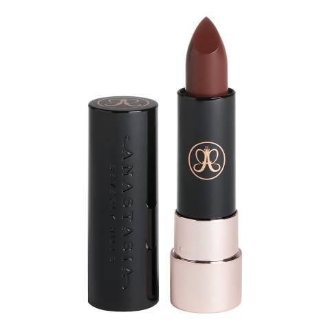 Anastasia Beverly Hills Matte Lipstick Brandy