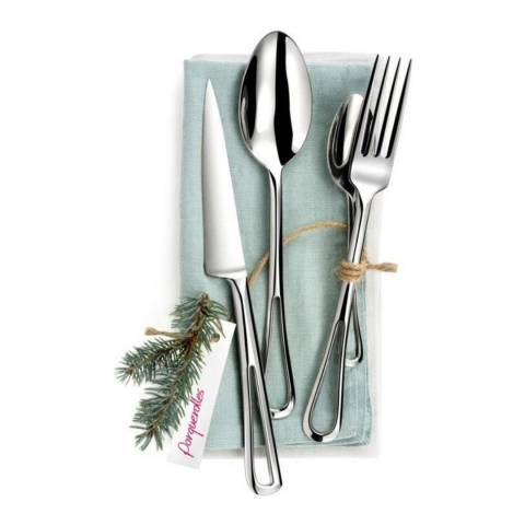 Laguiole 16 Piece Porquerolles Cutlery Set