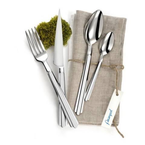 Laguiole 16 Piece Paimpol Cutlery Set