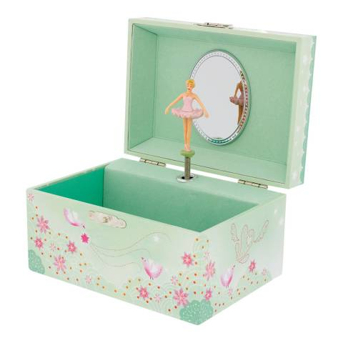 Ulysse Bird Musical Box