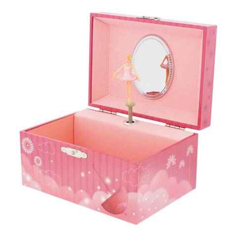 Ulysse Parasol Musical Box