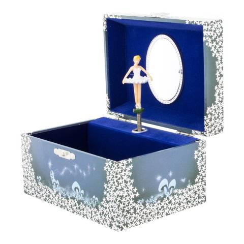 Ulysse Ballerina Musical Box