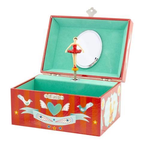 Ulysse Cabaret Musical Box