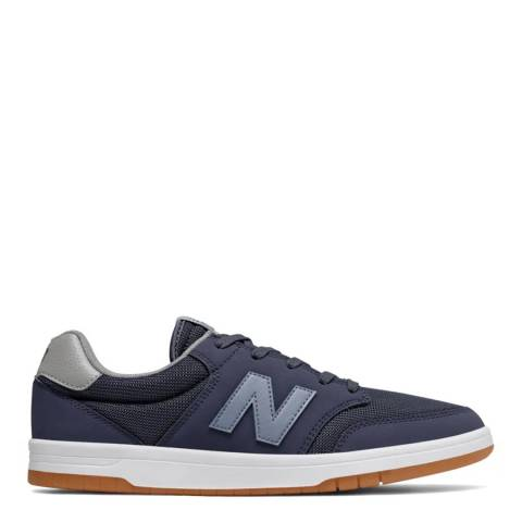 New Balance Navy All Coast 425 Casual Sneakers