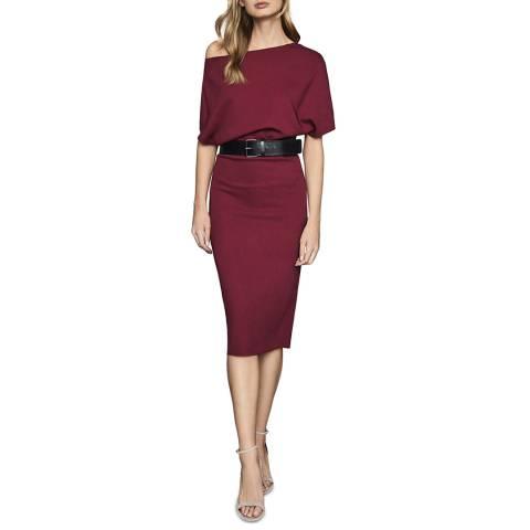 Reiss Berry Madison Bodycon Dress