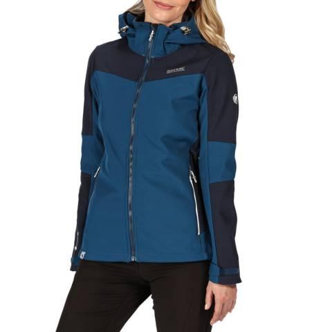 Regatta Blue Opal/ Navy Desoto VI Jacket