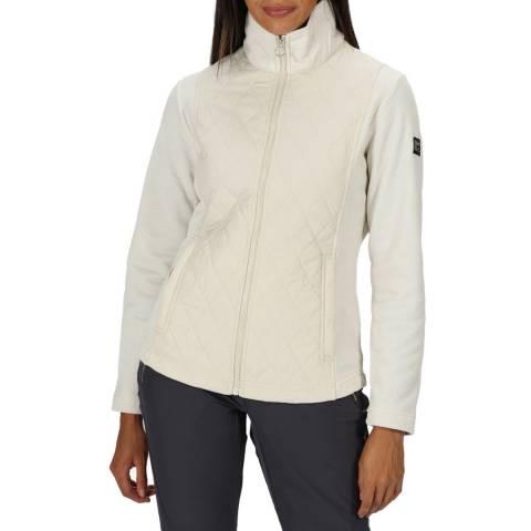 Regatta Light Vanilla Zuzela Jacket