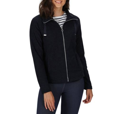 Regatta Navy Zaylee Fleece