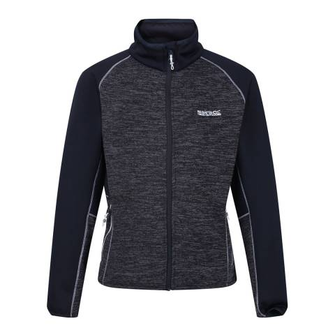 Regatta Navy Lindalla Walking Fleece
