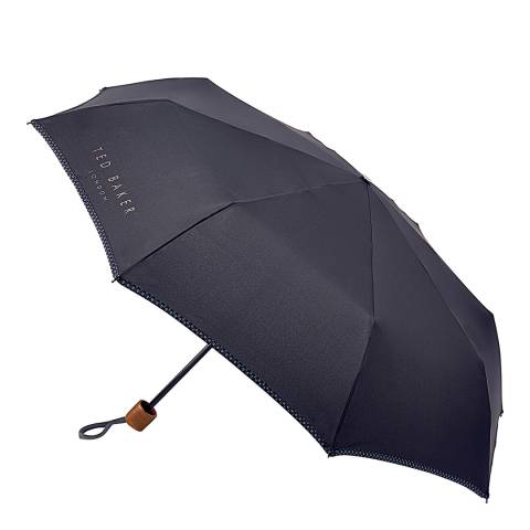 Ted Baker Jump Piping Minilite 2 Umbrella