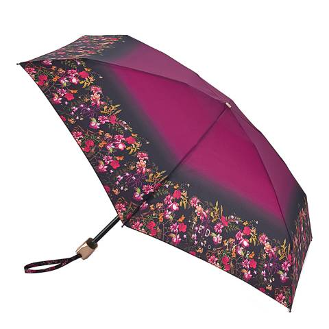 Ted Baker Fern Forest Print Tiny 2 Umbrella
