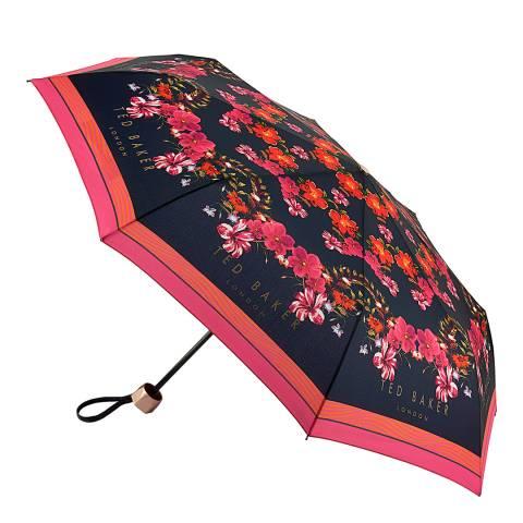 Ted Baker Samba Print Minilite 2 Umbrella