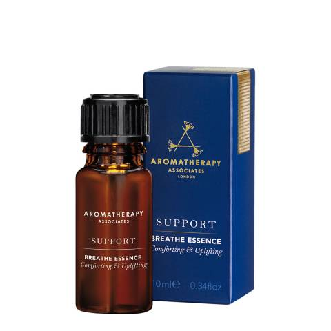 Aromatherapy Associates Support Breathe Essence 10ml