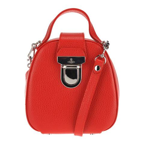 Vivienne Westwood Red Dolce Crossbody