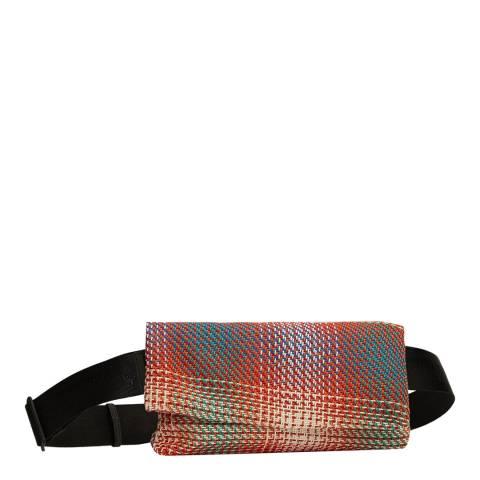 Vivienne Westwood Red Tintwistle Bum Bag