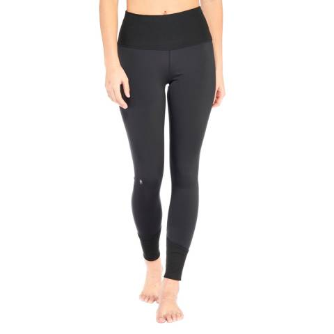 Electric Yoga Black Luna Comfort Legging