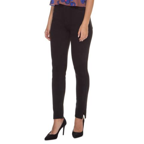 BOSS Black Sachiara Slim Trousers
