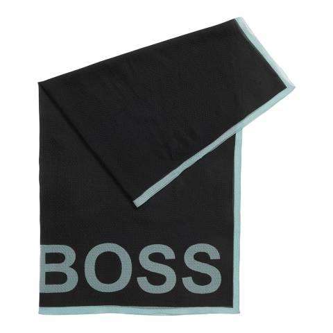 BOSS Black Lihena Scarf