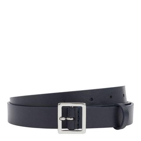 BOSS Dark Blue Linda Belt