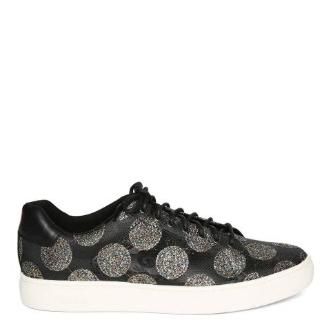 PAUL SMITH WOMENS SHOE LAPIN ANTHRACITE