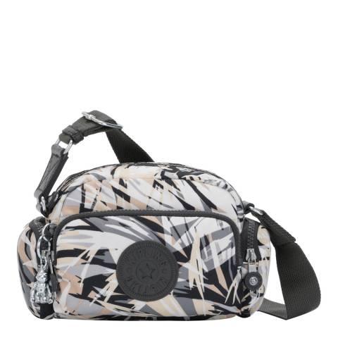 Kipling Urban Palm Origin Jenera Mini Crossbody Bag