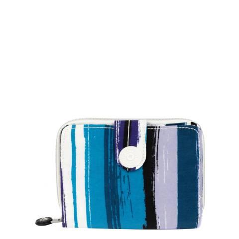 Kipling Joyfull Stripes Cidron Wallet