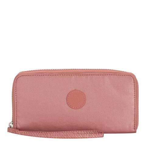 Kipling Metallic Rust Imali Wallet