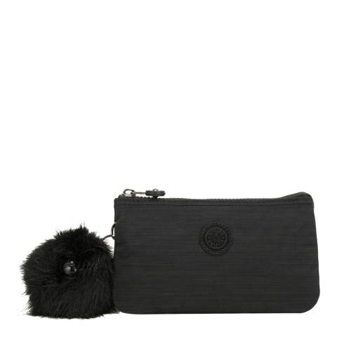 Kipling True Dazzling Black Creativity L Pouch
