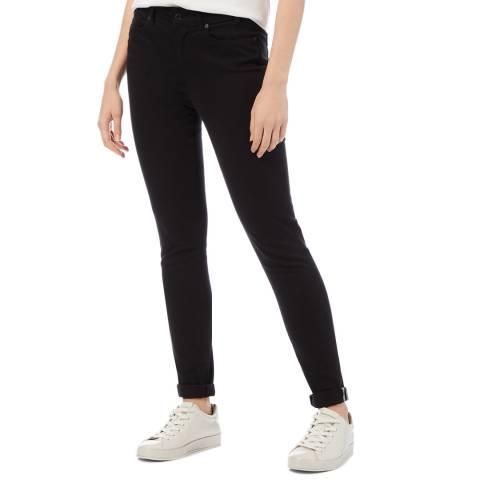 PAUL SMITH Black Skinny Stretch Jeans