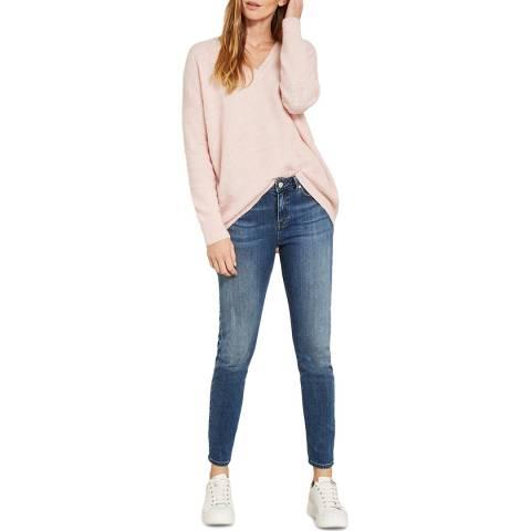 Mint Velvet Maryland Indigo Skinny Jean