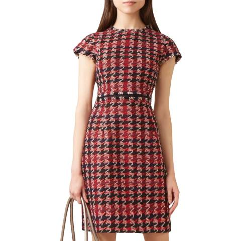 Hobbs London Multi Angeline Dress