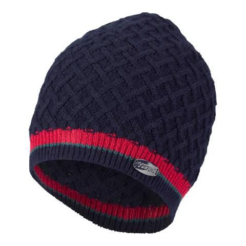 GOLFINO Club Wool Hat