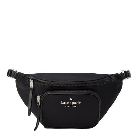 Kate Spade Black Dorien Belt Bag