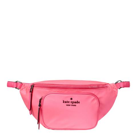 Kate Spade Pink Dorien Belt Bag