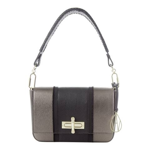 Amanda Wakeley The Crafted Parker Small Shoulder Bag