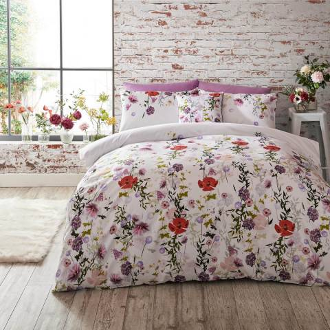 Ted Baker Hedgerow Double Duvet Cover