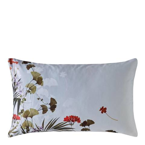 Ted Baker Highland Pair of Housewife Pillowcases