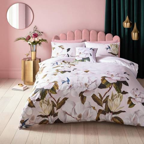 Ted Baker Opal Super King Duvet Cover