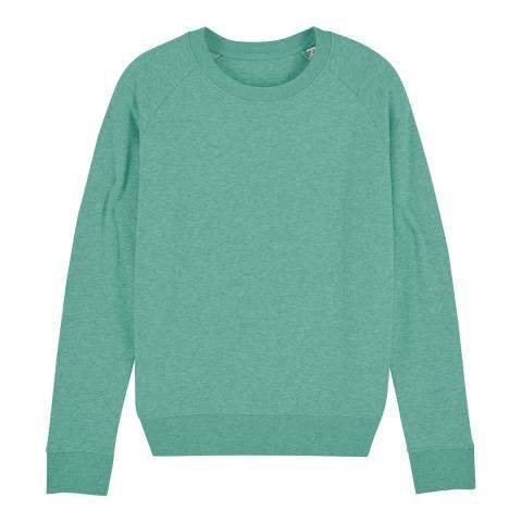 Metanoia Green Tripster Sweatshirt