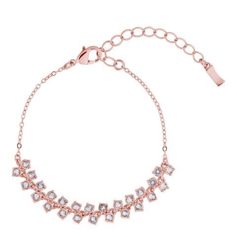 Ted Baker Rose Gold Edolii Princess Sparkle Bracelet